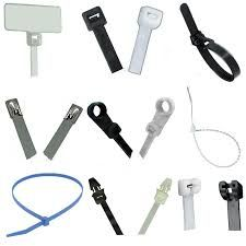 Cable Ties/Screws