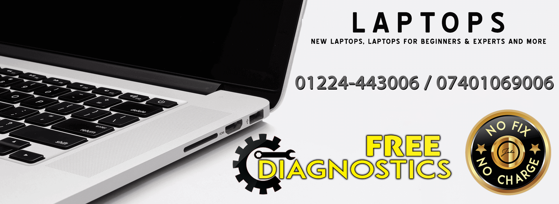 Jahi Laptops | Refurbished Laptops | MacBook Repairs
